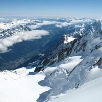 Альпы 2007 г.
