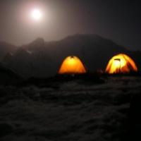 Люкс-палатки