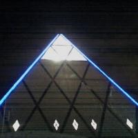 Пирамида 2008г