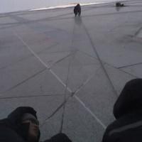 Пирамида декабрь 2007г.