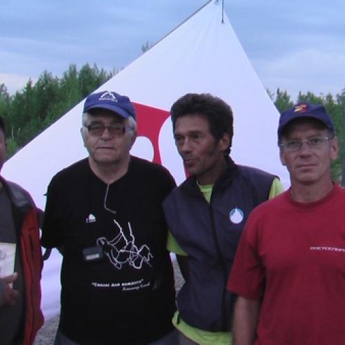 международный скальный фестиваль июль2010г.